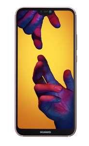 """Smartphone 5.8"""" Huawei P20 Lite(rose) - 64 Go, Double SIM (vendeur tiers)"""