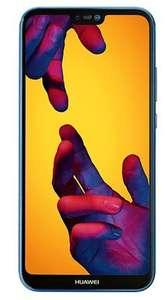 "Smartphone 5.8"" Huawei P20 Lite - 64 Go, Double SIM (+11€ en superpoints)"