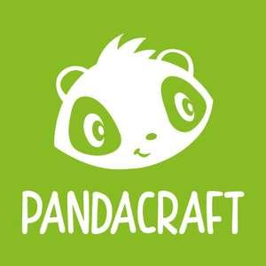[Nouveaux clients] Un kit d'activités pour enfant PandaCraft offert (frais de port inclus)