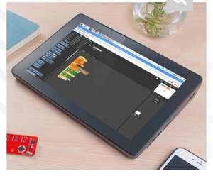RasPad – Raspberry Pi Tablet (elektor.fr)