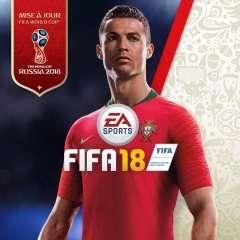 Jeu Fifa 18 sur Xbox One (Dématérialisé - Store US)