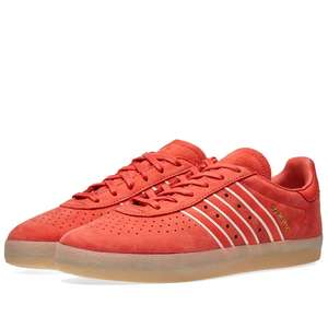 Chaussures adidas x Oyster Holdings 350 - orange (du 39 1/3 au 46)