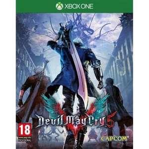 [Précommande] Devil May Cry 5 sur Xbox one ou PS4