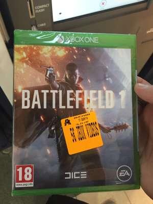 Battlefield 1 sur Xbox One - Saint-Quentin (02)