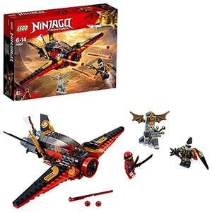 [PRIME] Jouet Lego Ninjago - La Poursuite dans Les airs - 70650