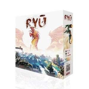 Jusqu'à 75% de réduction sur une sélection de jeux de société - Ex: Jeu Ryu