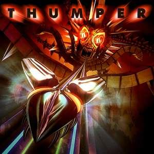 Thumper sur Nintendo Switch (Dématérialisé - Store Jap)