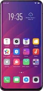 "Smartphone 6.42"" Oppo Find X - full HD+, SnapDragon 845, 8 Go de RAM, 128 Go (+ 151€ en SuperPoints)"