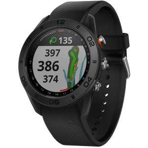 Montre GPS Golf Garmin Approach S60
