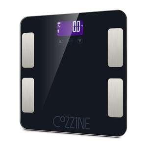 Pèse personne Bluetooth Cozzine (vendeur tiers)