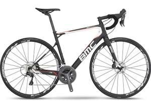 Vélo de course BMC Granfondo GF01 Disc Ultegra (Tailles 48 & 51 - Monvelo.com)