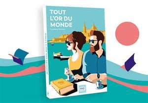 Roman Tout l'Or du Monde de Laurent Bettoni gratuit