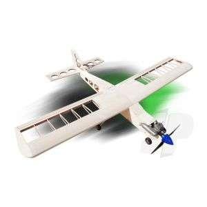 Kit en bois à monter :  Avion Boomerang 40 Seagull model