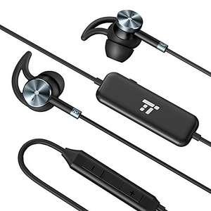 Écouteurs Filaires TaoTronics à Annulation de Bruit Active (vendeur tiers)