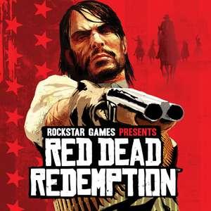 [Gold] Red Dead Redemption sur Xbox 360 & Xbox One (Dématérialisé - Rétrocompatible + Optimisé Xbox One X)