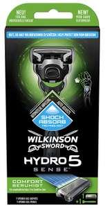 Sélection de produits Wilkinson gratuits (100% remboursés via ODR) - Ex : rasoir Hydro 5 Confort - Auchan Villetaneuse (93)