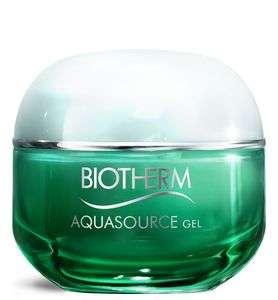 Aquasource gel hydratant Biotherm + 6 miniatures + 2 échantillons + livraison gratuite