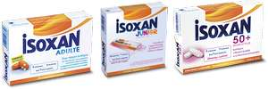 [100% gagnant] Carte Cadeau Decathlon de 15€ minimum pour l'achat d'une Boîte de Vitamines Isoxan Tonique en Pharmacie