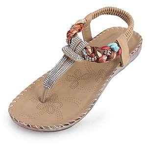 Paire de sandales Zicac (vendeur tiers)