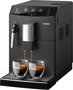 Machine expresso Philips HD8827/01 - Real (Frontaliers Allemagne)