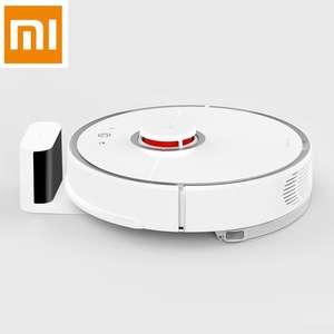 Aspirateur Robot Xiaomi Roborock S50 (V2) - Blanc (Frais de douanes inclus)