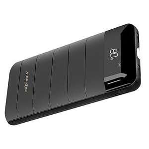 Batterie externe X-Dragon Compact - 20100 mAh, Digi-Power, avec LED (vendeur tiers)