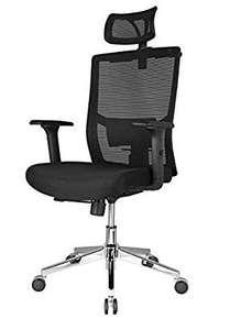 Chaise de bureau ergonomique à roulettes (vendeur tiers)