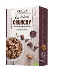 Boite de Muesli Crunchy Verival - 375 gr