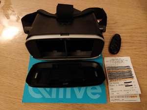 Casque de Réalité Virtuelle QiLive + Télécommande -  Villeneuve-d'Ascq V2 (59)