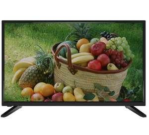 "TV LED 31.5"" Selecline 32S17 - HD, 3 x HDMI, 1 x USB"