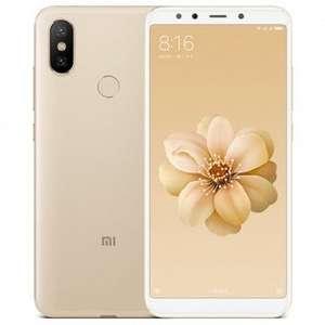 "Smartphone 5.99"" Xiaomi Mi A2 (B20) OR - Android One, Full HD+, Snapdragon 660, RAM 4 Go, ROM 64 Go"