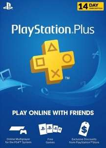 Abonnement Playstation Plus pendant un an (Dématérialisé)