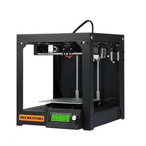 Imprimante 3D Mecreator 2 assemblée (vendeur tiers)