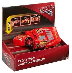 Jouet Disney Cars 3 - Voiture Super Crash McQueen