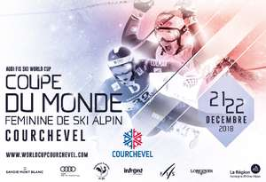 [5000 premiers inscrits] Forfait ski journée gratuit - le 21 décembre (de 8h à 16h30) ou le 22 décembre (de 8h à 16h30) - Courchevel (73)