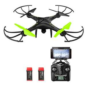 Drone quadricoptère Potensic avec caméra (vendeur tiers)