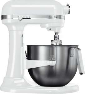 Robot multifonction KitchenAid Robot Heavy Duty (blanc) - WestWing