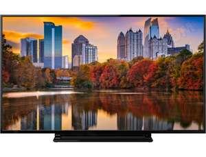"TV LED 55"" Toshiba 55V5863DG - UHD 4K, HDR Dolby Vision/10 HLG"