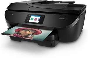 Imprimante jet d'encre multi-fonction Hp Envy Photo 7830 (Via ODR de 30€)
