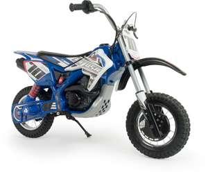 Moto électrique enfants Blue Fighter 24V