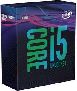 Processeur Intel i5-9600K
