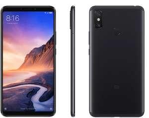 """Smartphone 6.9"""" Xiaomi Mi Max 3 (B20) - Full HD+, SnapDragon 636, RAM 4 Go, ROM 64 Go (Noir)"""