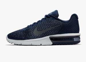 Chaussure Nike Air Max Sequent 2 - bleu (du 40 au 48.5)
