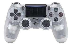 Sélection d'accessoires et jeux vidéo en promotion - Ex : DualShock 4