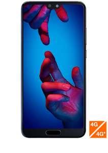 "Smartphone 5.8"" Huawei P20 - full HD+, Kirin 970, 4 Go de RAM, 128 Go (via reprise d'un ancien téléphone en boutique)"