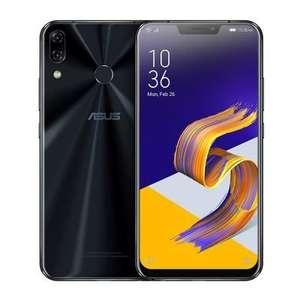 Smartphone Asus ZenFone 5Z - 6 Go RAM, 64 Go (vendeur tiers)