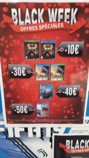 god of war,detroit,PS4 et Xbox One en promotion - Teste de buch (33)