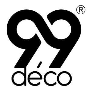 20% de réduction sur tout le site (99deco.com)