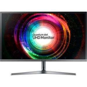 "Ecran PC 28"" Samsung U28H750 - QLED 4k, Tn, 1ms, FreeSync"