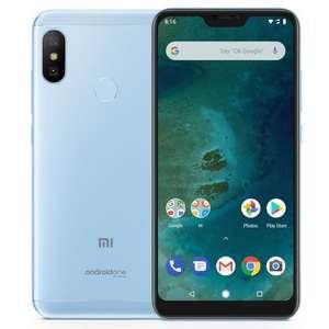 "Smartphone 5.8"" Xiaomi Mi A2 Lite - 4 Go Ram, 64 Go, Noir (vendeur tiers)"
